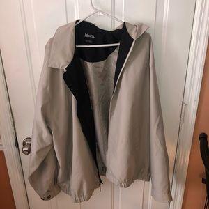 Ashworth jacket